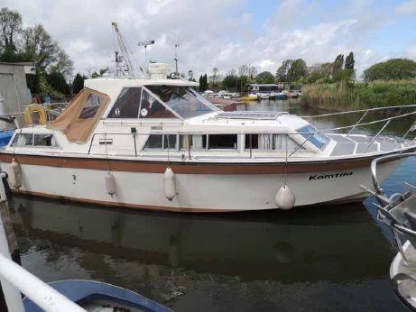 1980 Seamaster 30