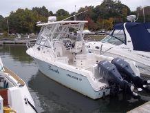 2010 Sailfish 2660 WA