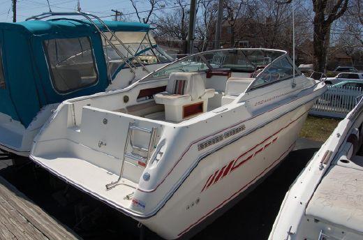 1990 Sea Ray 250 Weekender