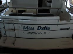 photo of  26' Bayliner 2655 Ciera Cruiser