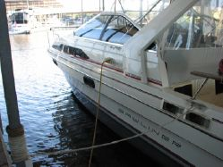 photo of  26' Bayliner 2655 Ciera Cruiser