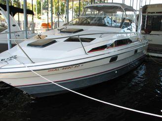 1990 Bayliner 2655 Ciera Cruiser