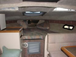 photo of  Bayliner 2655 Ciera Cruiser