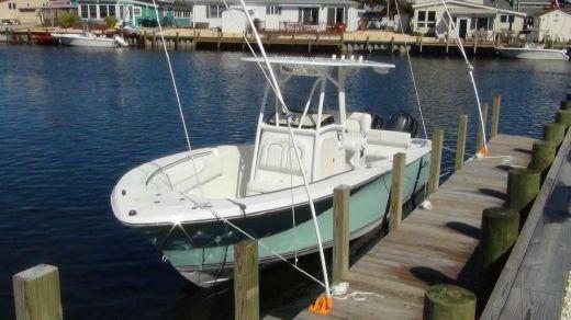2014 Nauticstar 2500XS Offshore