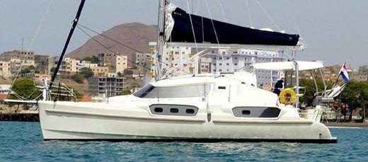 2009 Maverick Yacht 400