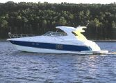 photo of 52' Cruisers 520 Express