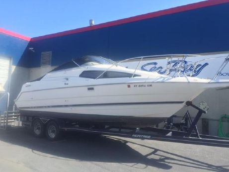 1999 Bayliner 2655 SUNBRIDGE