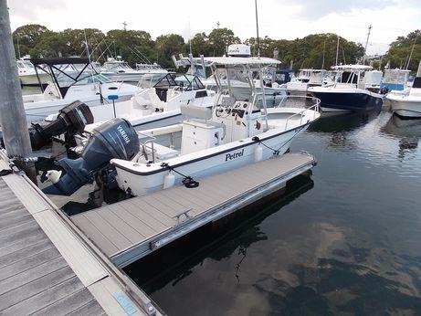 2007 Maritime Defiant