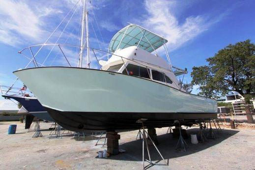 1972 Custom Scarian 36 Sportfish