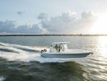 2020 Sea Hunt Gamefish 27 Forward Seating