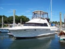 1988 Luhrs Convertible