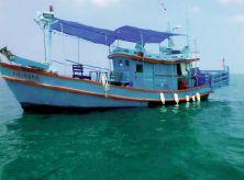 2014 Thai Shipyard
