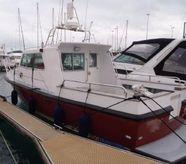 1996 Aqua Star 27 Custom
