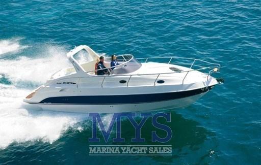 2008 Mano Marine MANO' 26.50 CRUISER