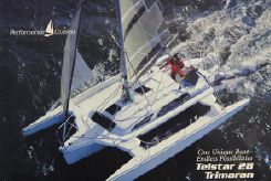 2008 Performance Cruising Telstar 28