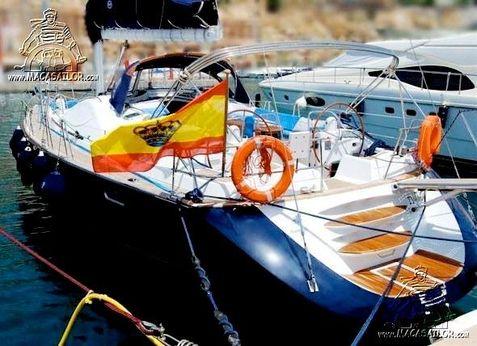 2005 Jeanneau Sun Odyssey 54 DS