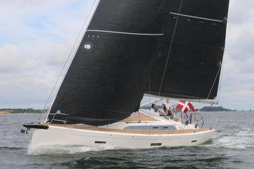 2020 X-Yachts X4