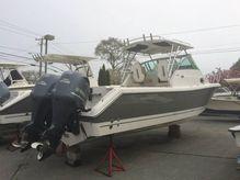 2015 Pursuit OS 285 Offshore