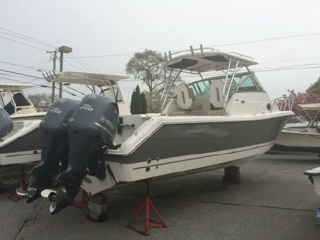 2015 Pursuit OS 285 Offshore