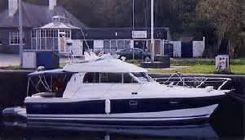2005 Beneteau Antares 10.80