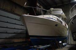1979 Chris-Craft 410 Commander Yacht