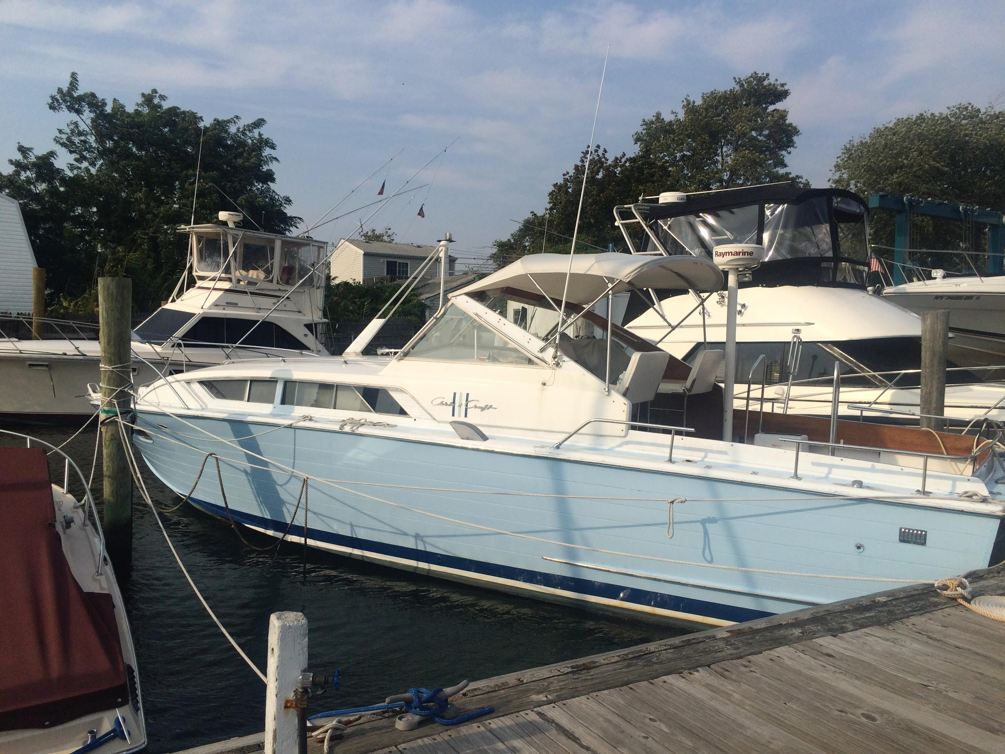 1968 Chris Craft Corvette Power New And Used Boats For