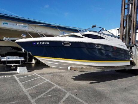 2007 Regal 2565 Express Cruiser