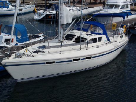 2002 Southerly 115