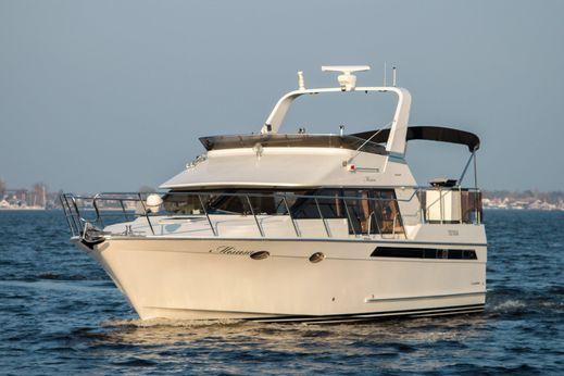 1993 Ocean Alexander 39