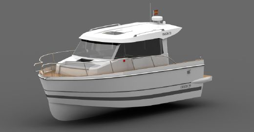 2015 Orion 29
