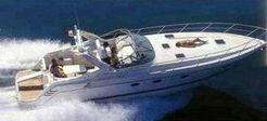 1992 Cranchi 40 Mediterranee