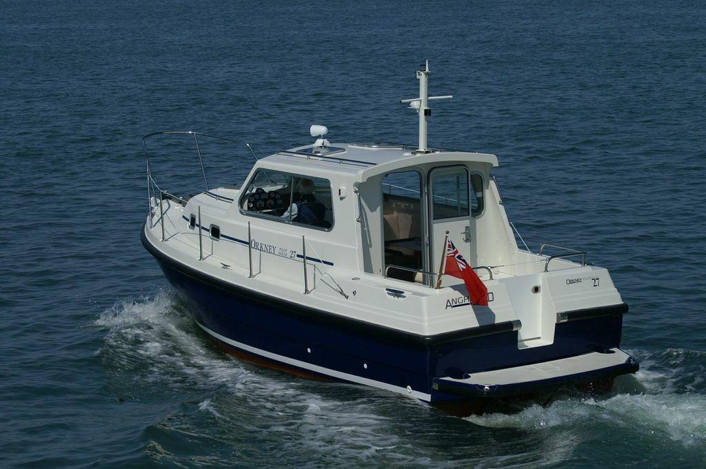 Pilot Houseboats Quotes
