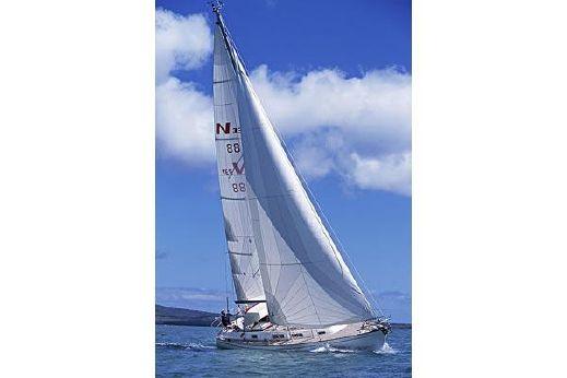 2006 Najad 332