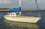 photo of 49' Royal Huisman 50 Cruiser Racer