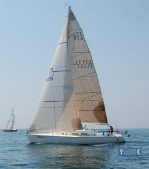 1997 Jboats J120
