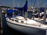 photo of 30' Catalina 30 Tall Rig