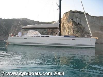 2007 Beneteau First 50 S