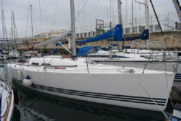 2007 X-Yachts 35