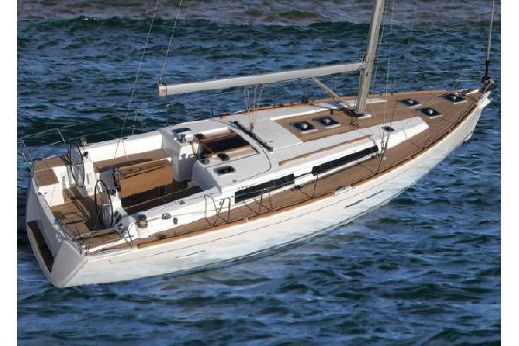 2011 Dufour 445 Grand Large