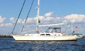 photo of 48' Island Packet 485