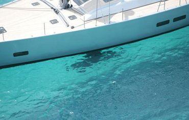 2006 Wally Yachts wally 80