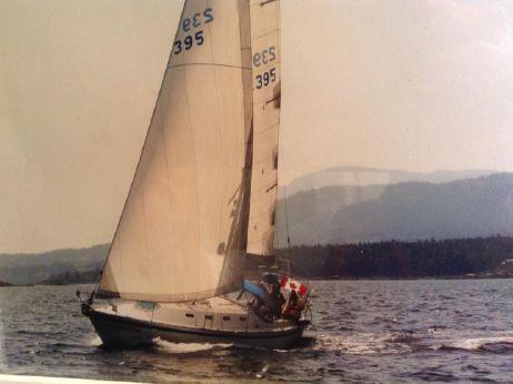 1986 Cs 36 Sloop