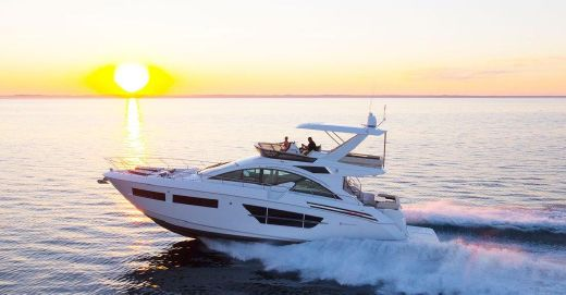 2017 Cruisers Cantius 60 Fly