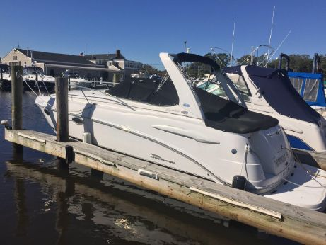 2001 Chaparral 280 SIGNATURE