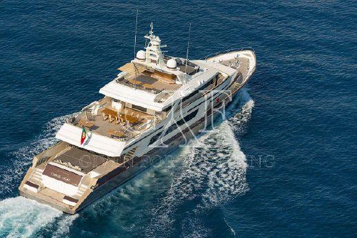 1990 Lloyd Ship 46 M.