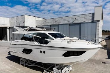2019 Absolute 50 Fly