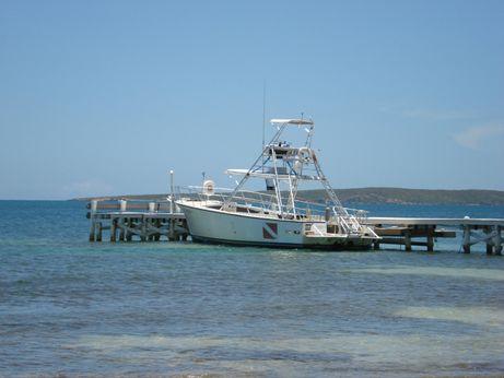 1994 Rex Meyer Yachts Custom Dive Passenger Vessel