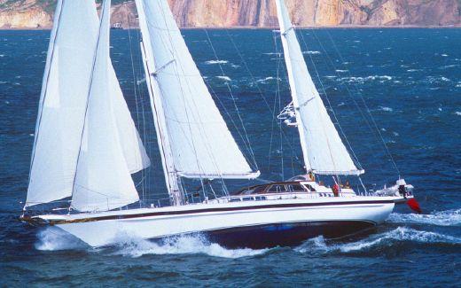 1995 Jongert 30M