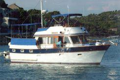 1982 Edership Sea Ranger 39/40
