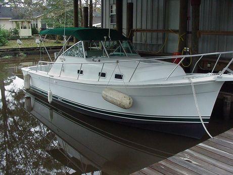 2000 2000 Mainship Pilot 30